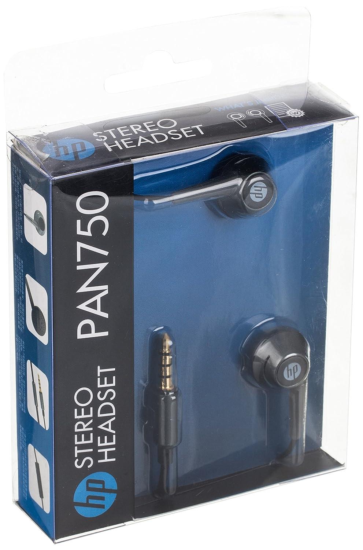 惠普 D8Y51PA#AB2 Pan750立体声耳机¥27.5