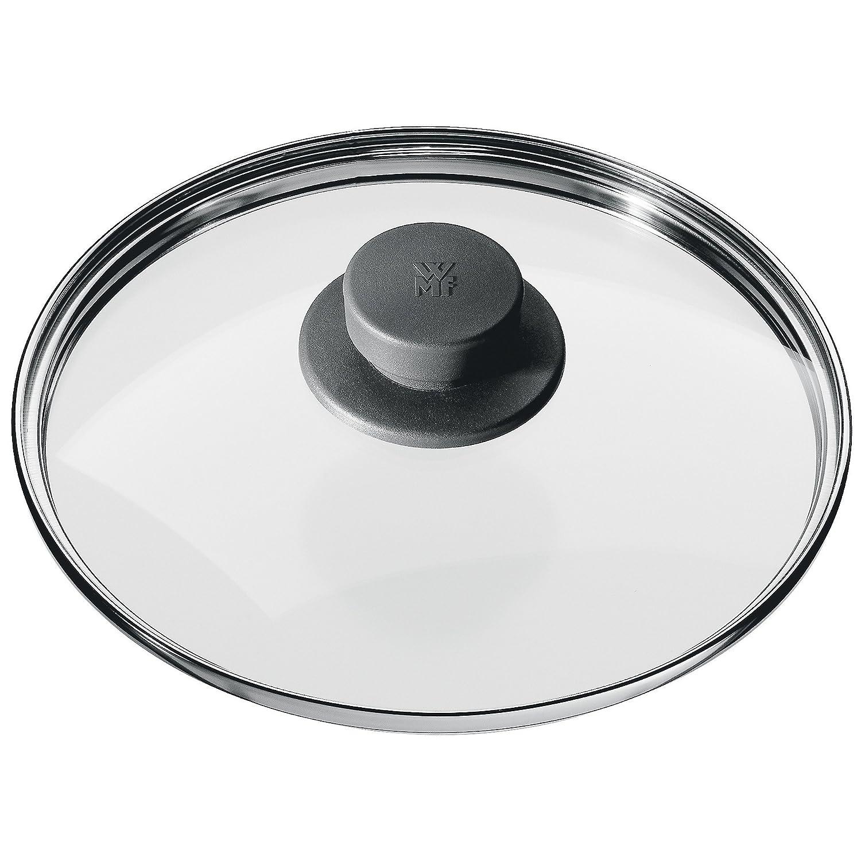 德国wmf 福腾宝原装进口 玻璃锅盖 22cm