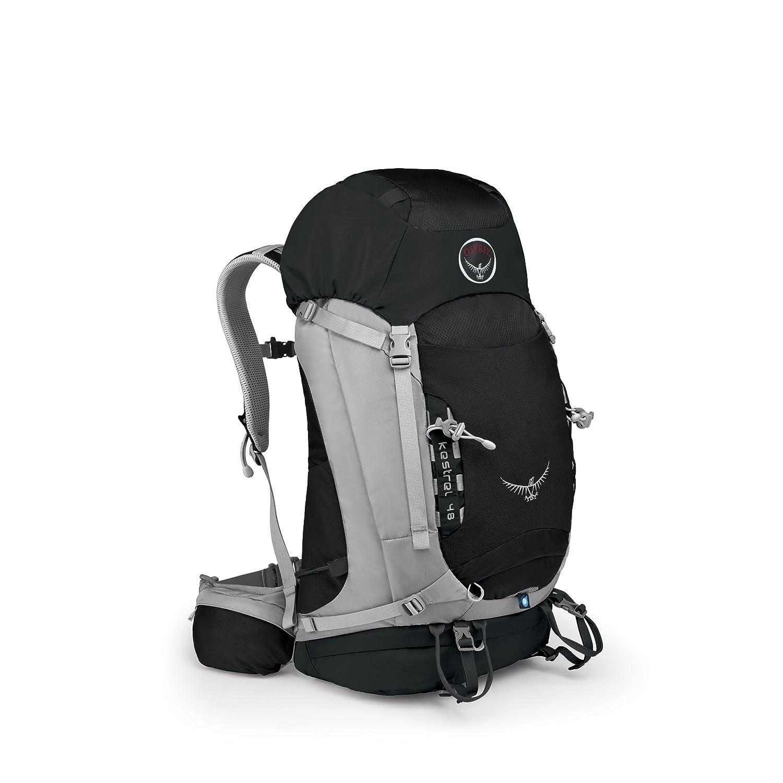 别犹豫了,又一款好价格,Osprey Kestrel 小鹰 48L多日背包¥1099-300