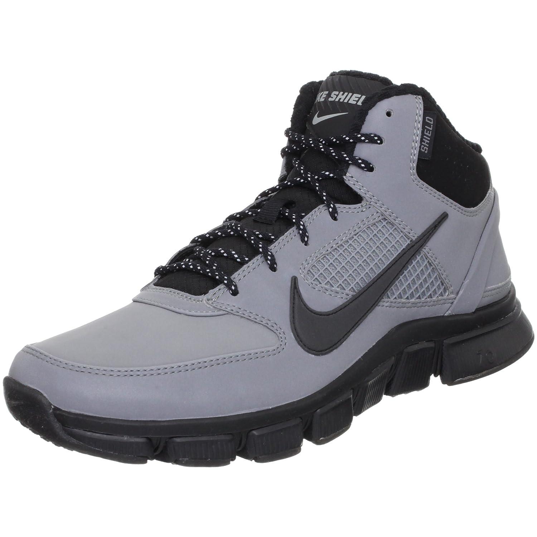 nike 耐克 537771-001 男子综合训练 减震运动鞋 446元(券后346元包邮)