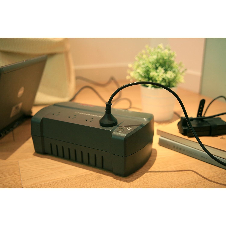 apc bk650-ch 不间断ups电源 299元包邮