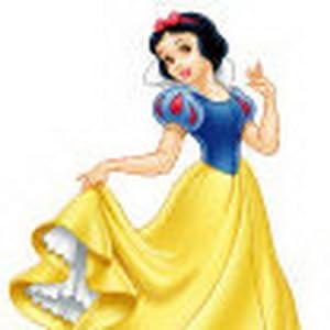 白雪公主卡通