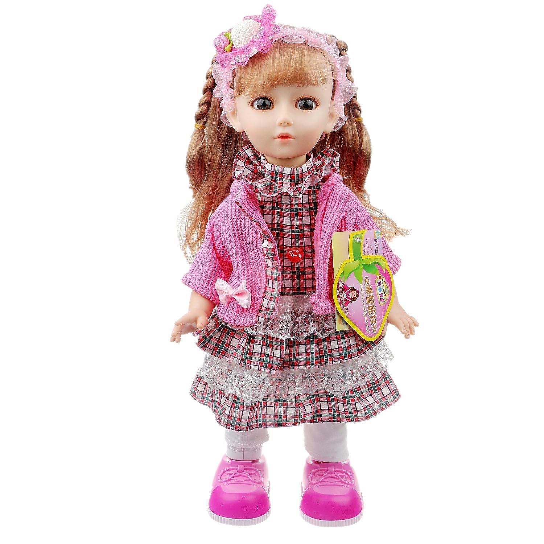 安娜正品第五代最新款叁娃娃公主直销升级版跳舞的智教程芭白羊座商贸积木图片