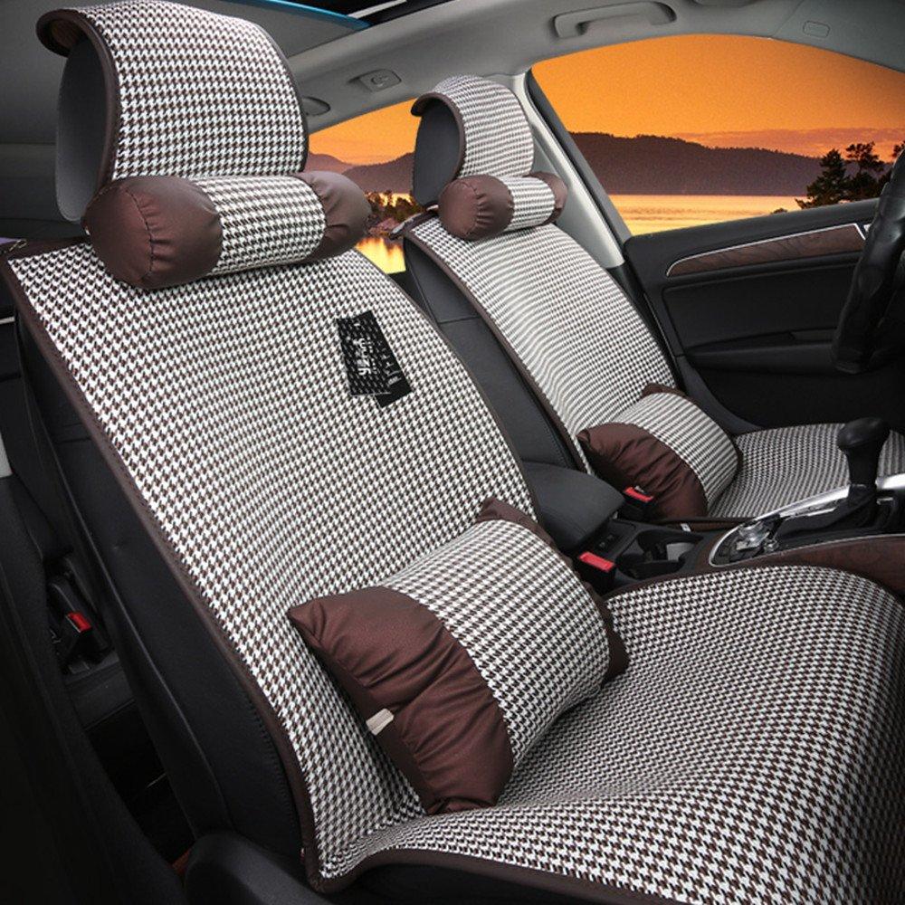 坐垫 丰田 凯美瑞 锐志 威驰 卡罗拉 雅力士 花冠 皇冠 威姿 汽车座垫