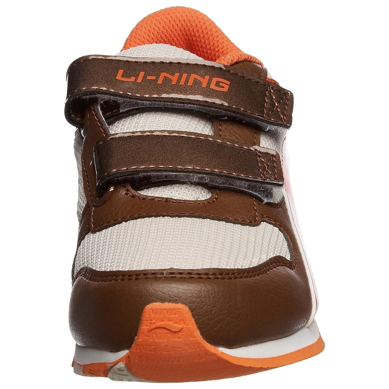 李宁牌运动鞋图片