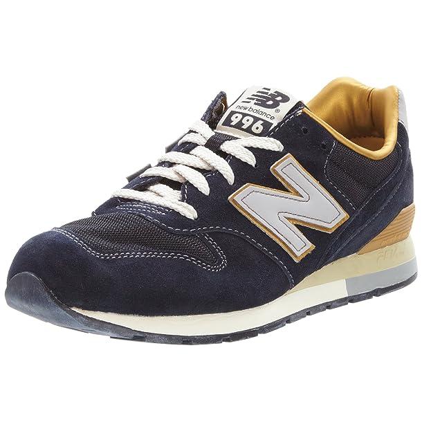 New Balance 新百伦 中性 休闲跑步鞋 MRL996   满减后   609元包邮