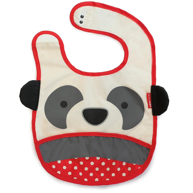 可爱动物园围兜(口水肩)-熊猫sh232119