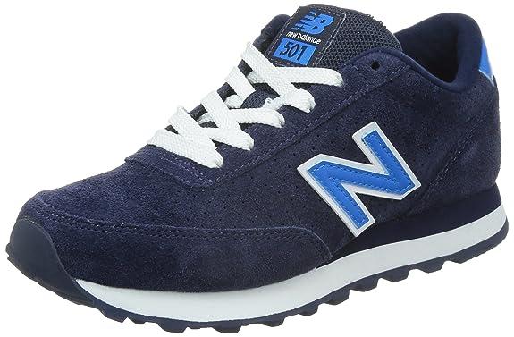 New Balance 新百伦 中性 休闲跑步鞋 ML501SUB