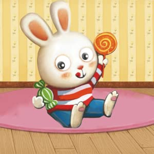 全彩原创插画,完全符合幼儿感知模式,是把握孩子口手敏感期的优秀作品图片