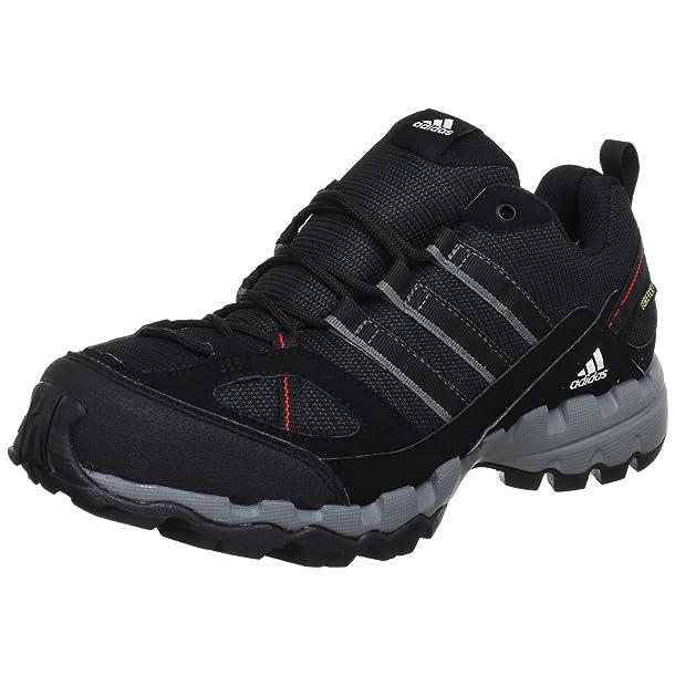 新补货 阿迪达斯2013新款男子山地越野系列户外鞋 (GORE-TEX)   352元,其他商城报价在500+