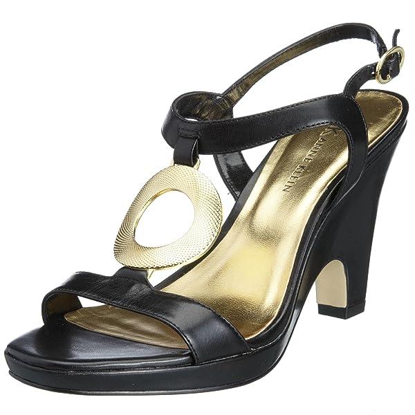 ak1025586l 女凉鞋 黑色 37