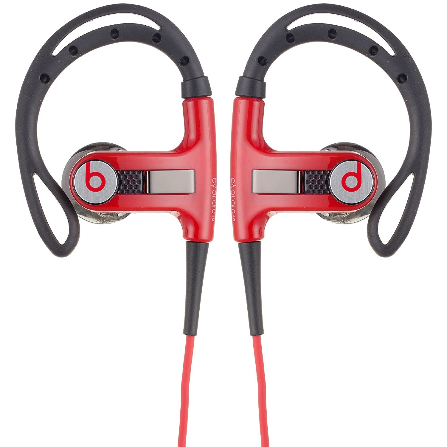 eats By Dr. Dre POWERBEATS RED 魔声动力带咪¥999