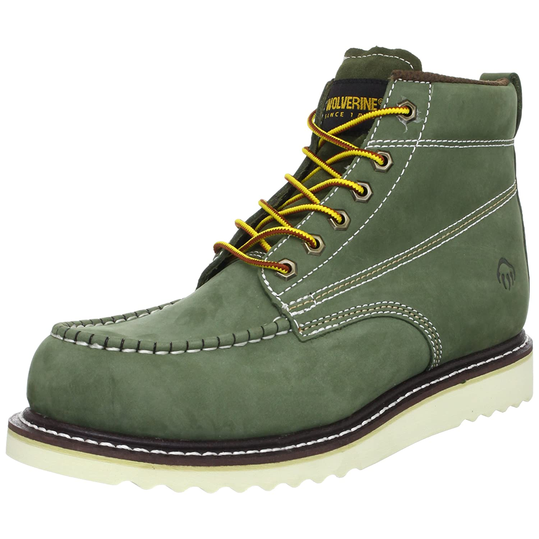 WOLVERINE 渥弗林 男 户外运动靴¥999-500,多款可选