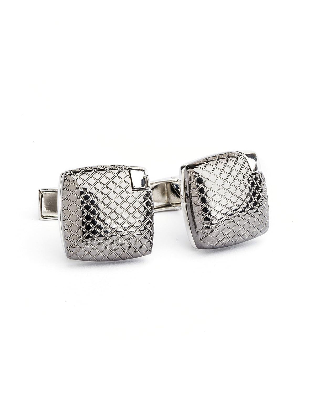 ray ban silver  cufflink, silver