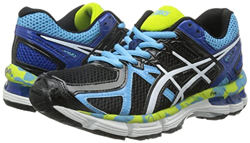 ASICS 爱世克斯 Gel Kayano 21 新款旗舰 支撑型跑鞋