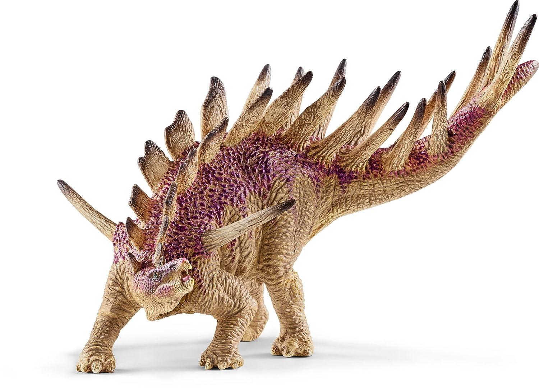 schleich 思乐 恐龙模型 钉状龙 s14541