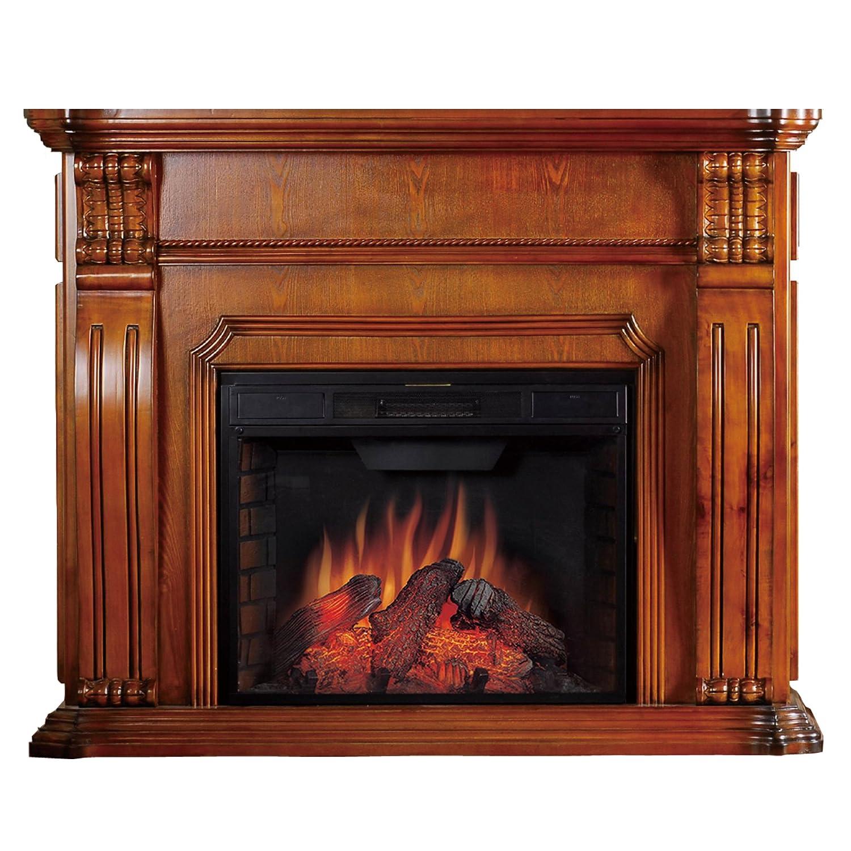 梵尼诗.梵高壁炉v1891实木壁炉欧式壁炉纯手工雕刻高贵典雅