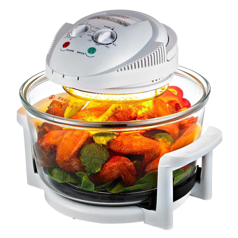Loyola忠臣空气能电烤箱LO-G6 ¥199