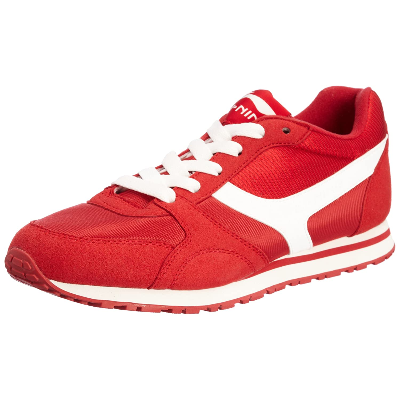 Li Ning 李宁 ALCG051 男款 经典休闲鞋(多色可选) 99元包邮(另有女款)