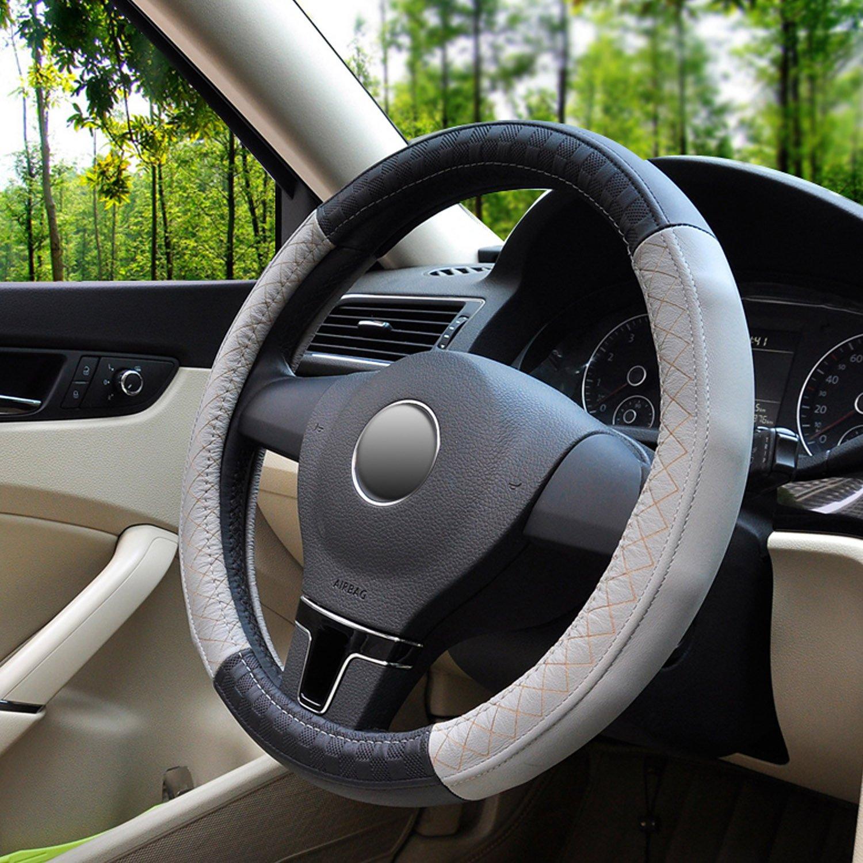 汽车内饰  方向盘套   数量:数量:1 加入购物车 图像不可用