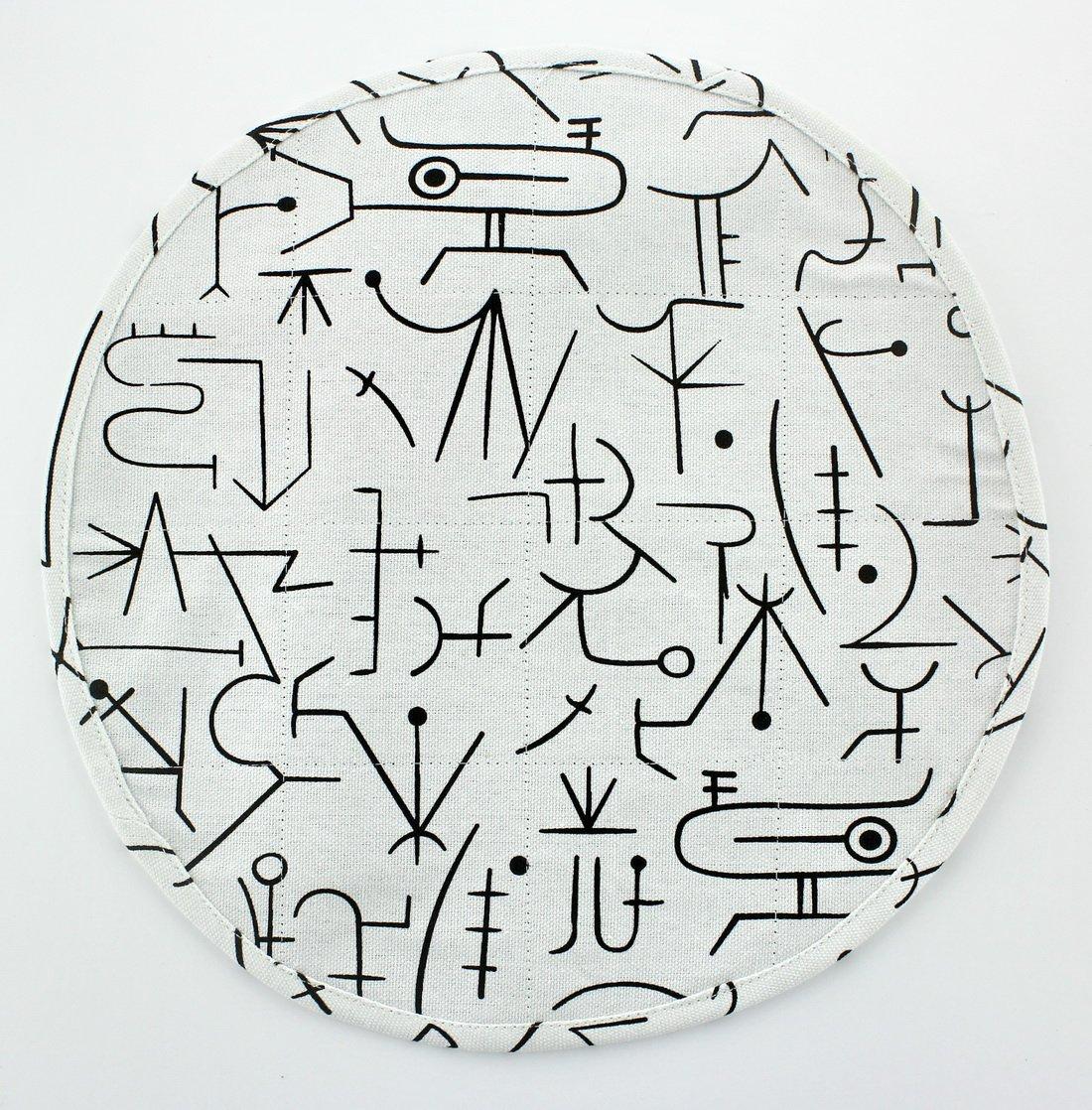 细菌结构示意图手绘图