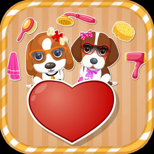 可爱小狗沙龙-亚马逊应用商店-亚马逊中国