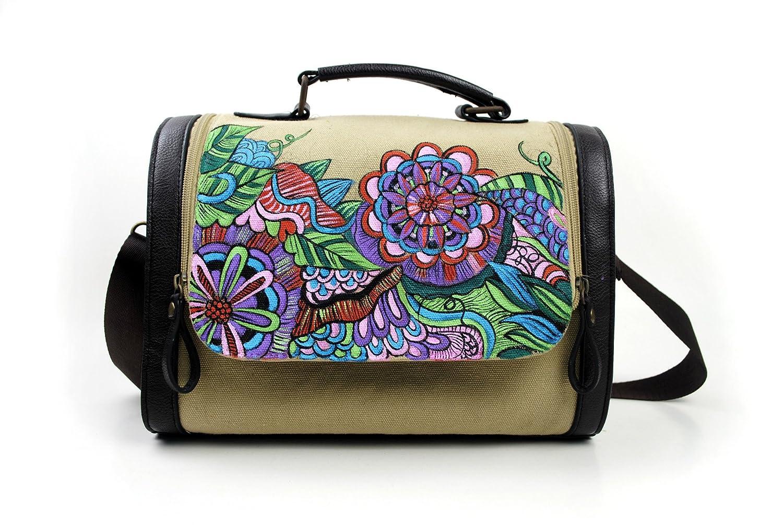 中国风特色手绘包