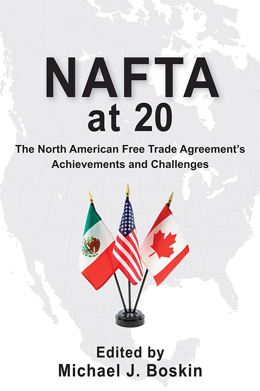the north american free trade agreement essay