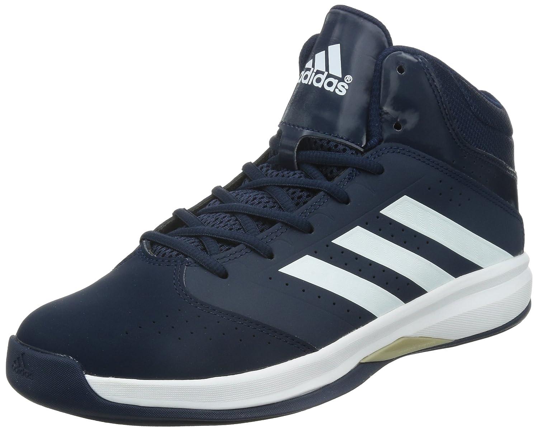 adidas 阿迪达斯 TEAM 男 篮球鞋Isolation 2  D69484