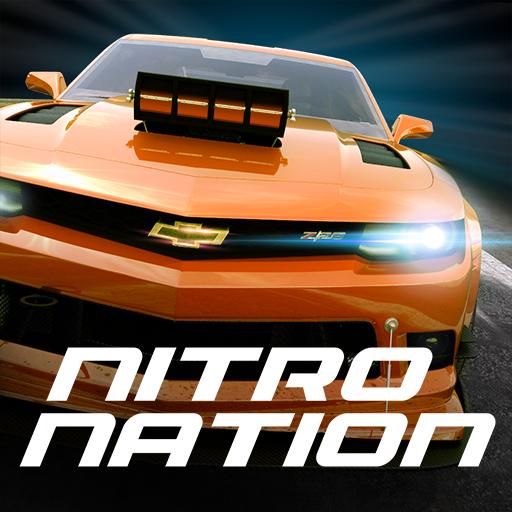 Nitro Nation Racing-图片