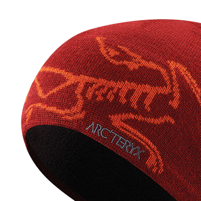 ARC'TERYX始祖鸟 中性 羊毛帽 5681售价¥270