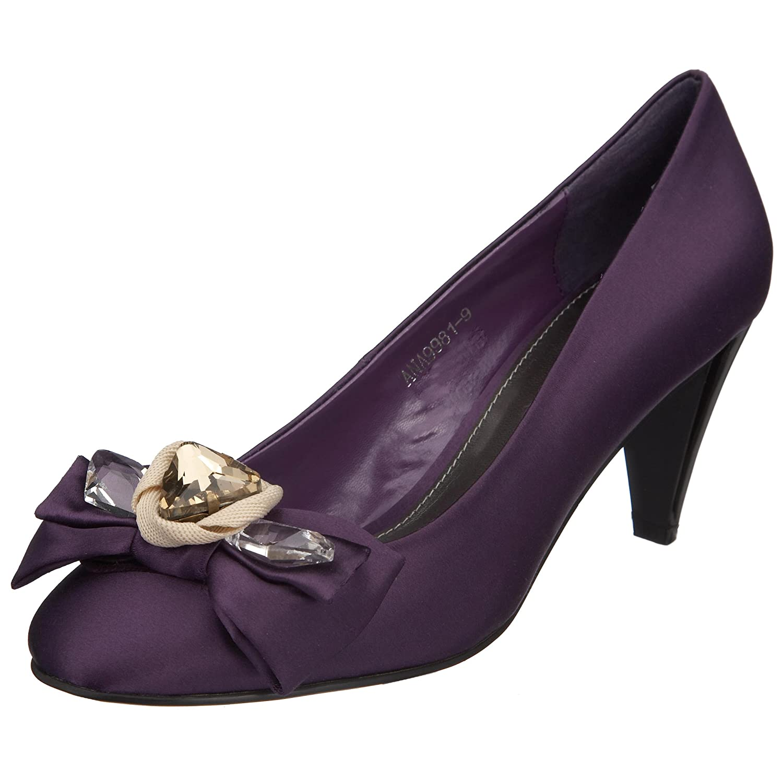 tata 他她 ana9981 女单鞋-鞋靴-亚马逊中国