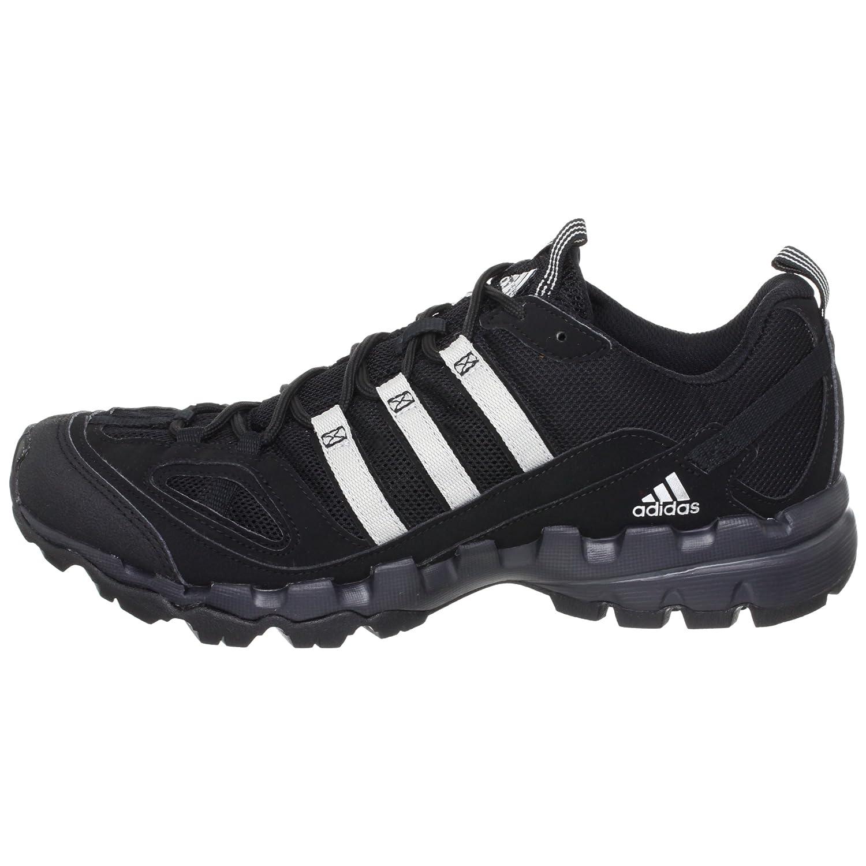 adidas 阿迪达斯 山地越野系列 男子 越野跑步鞋 AX 1  G15627 黑色  399元(凑单后 300.8元包邮)