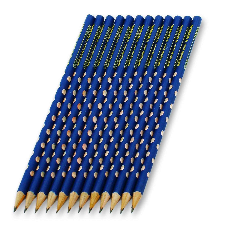 艺雅LYRA 帮助幼儿正确握笔 德国洞洞铅笔 12支装¥14