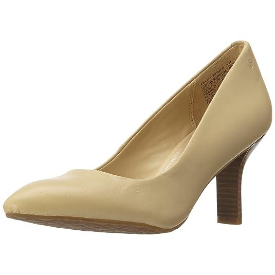 ROCKPORT 乐步 LIANNA 女子 高跟鞋 104K61328M   359元包邮