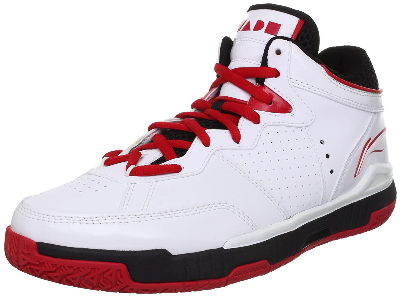李宁 男 篮球鞋