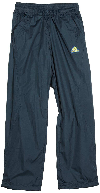 adidas 阿迪达斯 女童 梭织运动裤