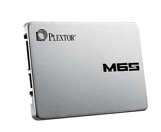 浦科特PLEXTOR M6S系列 128G 2.5英寸 SATA-3固态硬盘¥499