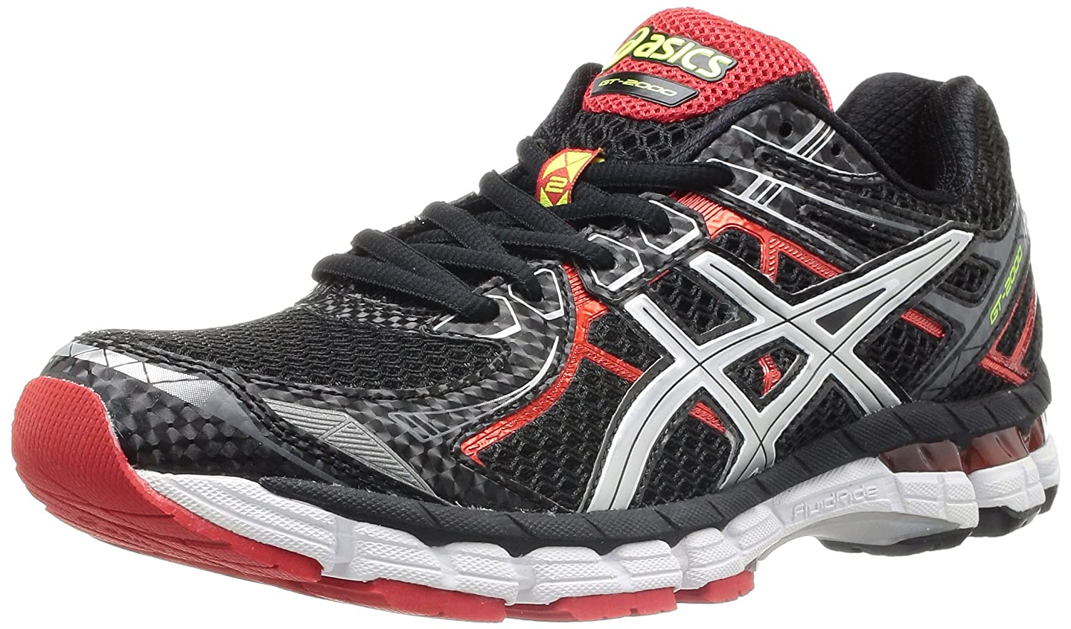 Asics GT-2000 Trail Running Shoes$53.97