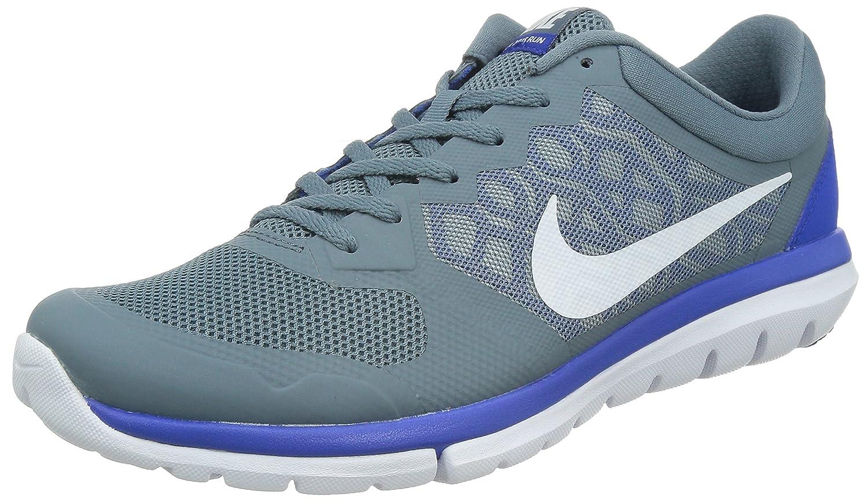 Nike 耐克 跑步系列 男 跑步鞋NIKE FLEX 2015 RN MSL  724933