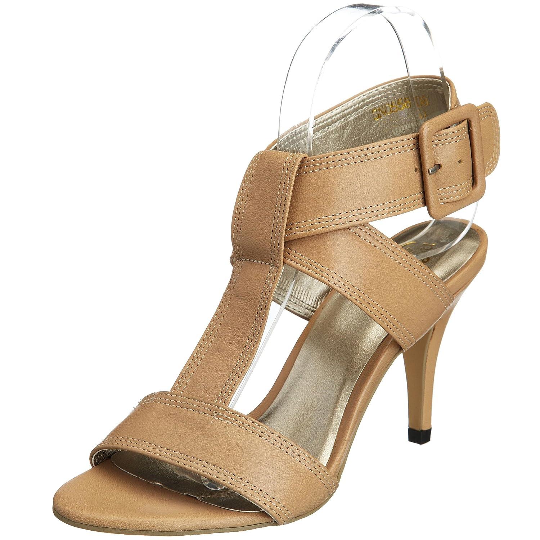 热风 3n0558 女凉鞋-鞋靴-亚马逊中国