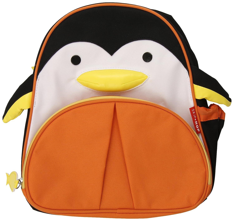 可爱动物园小童背包