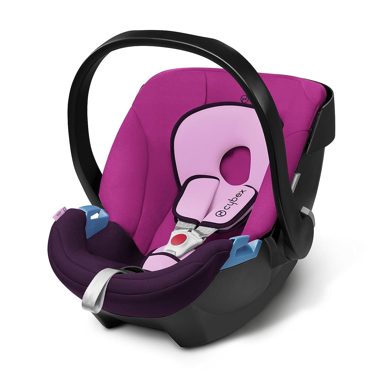 德国cybex婴儿提篮式儿童安全座椅silver系列-aton
