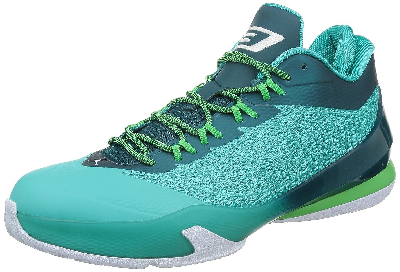 Nike 耐克 乔丹系列 男 JORDAN CP3.VIII X 篮球鞋 717099