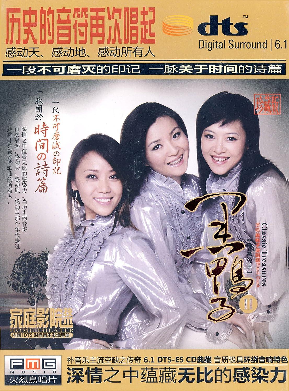 黑鸭子2(cd)