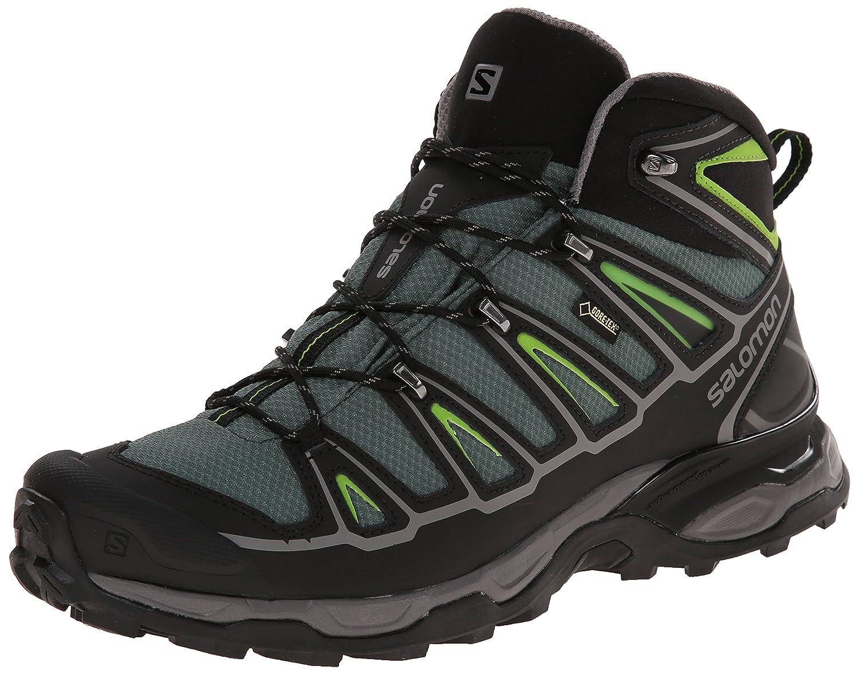 Salomon 萨洛蒙 男 徒步鞋 X ULTRA MID 2 GTX