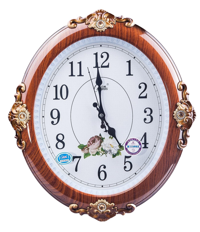 康巴斯 欧式挂钟