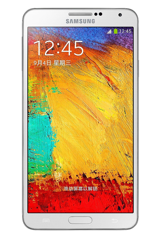 三星-Galaxy-Note-3 N9008S  移动4G版 ¥3599-100