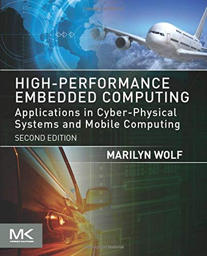 High-Performance Embedded Computing 2nd Edition