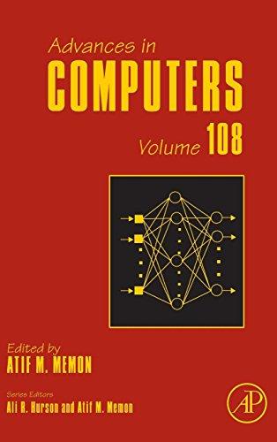 Advances in Computers, Volume 108